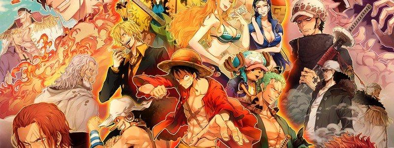 ¿Cuánto sabes de One Piece?