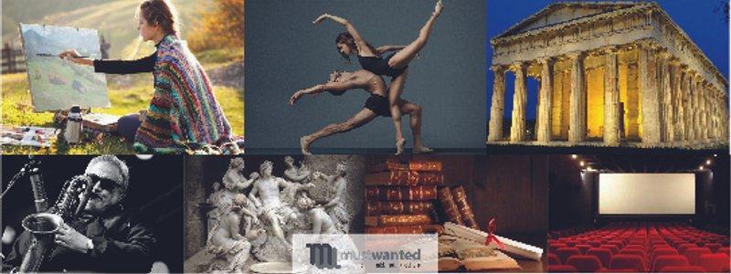 ¿Cuál de las siete bellas artes eres?