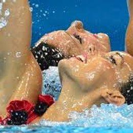 ¿Quién formaba el dúo español de Flamenco español que quedó plata en los Juegos Olímpicos de 2012? - Trivial Sincro Calipso