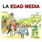 UBICACIÓN ESPACIAL Y TEMPORAL DE LA EDAD MEDIA