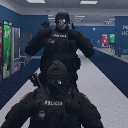 ¿Quien es H-50? - CNP - SpainRP
