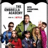 que personaje de umbrellla academy eres?