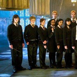 QUIEN HECHIZÓ LAS MONEDAS PARA EL EJÉRCITO DE DUMBLEDORE. - Test: ¿Cuanto sabes de Harry Potter?