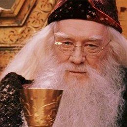 Richard Harris, el actor que interpretó a.... - Test: ¿Cuanto sabes de Harry Potter?