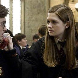 ¿Cual de estas parejas no es canonica? - Test: ¿Cuanto sabes de Harry Potter?