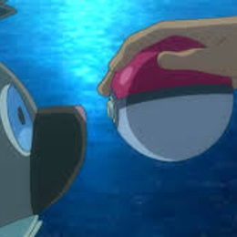¿Ash Le puso nombre a Rockruff? - Cuanto Sabes De Los Lycanroc's