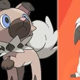 ¿El rockruff de ash en realidad iva a evolucionar en Lycanroc Nocturno? - Cuanto Sabes De Los Lycanroc's