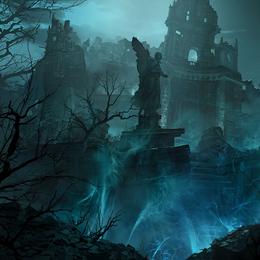 Como se llamaba las islas de las sombras antes de ser atrapados por la niebla negra  - cuantos sabes del league of legends