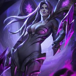 kai`sa es hija de kassadin  - cuantos sabes del league of legends