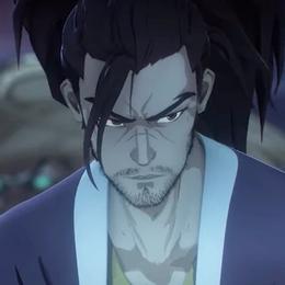yasuo mato a su maestro  - cuantos sabes del league of legends