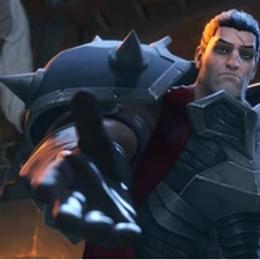 Darius amo a alguien  - cuantos sabes del league of legends