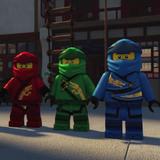 ¿Qué personaje de Ninjago eres?