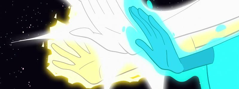 Cual de las 4 diamantes de steven universe eres