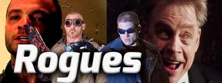 Preguntas y respuestas: Cual miembro de los rogues de flash eres