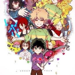 ¿Cómo más se le conoce al anime? - ¿Cuánto sabés de BNHA? (Boku no Hero Academia)