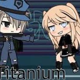 "Ella izo un ""Titanium""? - Cuanto sabes de IIDemonWolf"