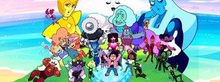 Preguntas y respuestas: cuando sabes de Steven universe