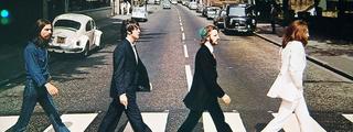 ¿Qué Beatle eres?