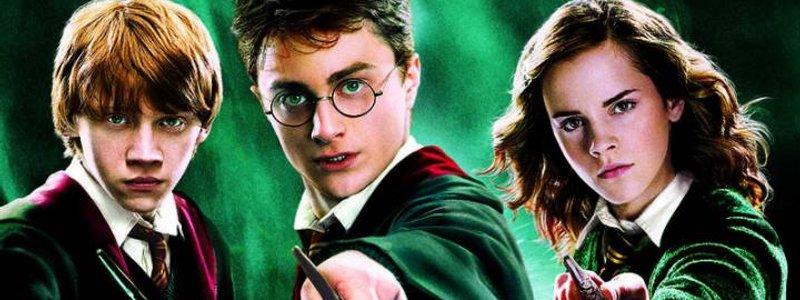 Cual es tu casa de hogwarts
