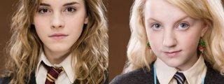 Preguntas y respuestas: Eres Luna Lovegood o Hermone Granger