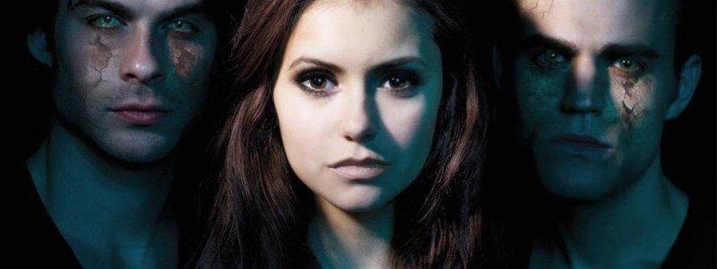 Preguntas y respuestas: Cuanto conoces de The Vampire Diaries?