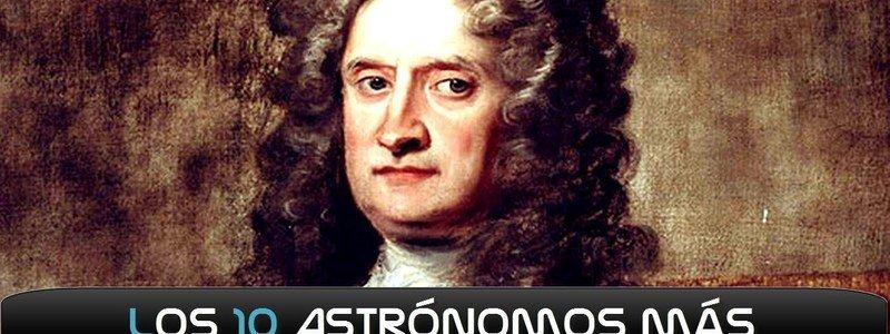 ¿Puedes reconocer a estos científicos famosos?