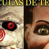 Preguntas y respuestas: ¿Qué tan fan de las películas de terror eres...?
