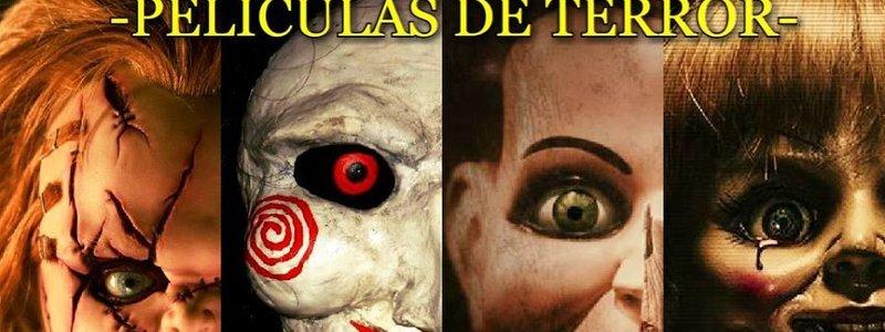 ¿Qué tan fan de las películas de terror eres...?