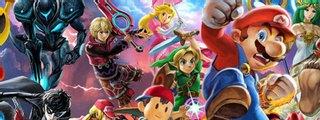 Preguntas y respuestas: ¿Cuanto sabes de Super Smash Bros?