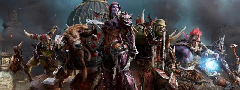 Preguntas y respuestas: ¿Que tan malvado eres en World of Warcraft?