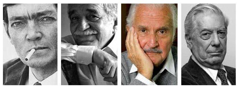 ¿Qué escritor del Boom Latinoamericano sos?
