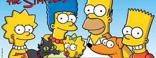 ¿Qué personaje de los Simpson eres?