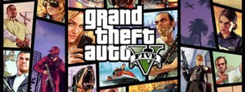 ¿Cuanto sabes de GTA V?