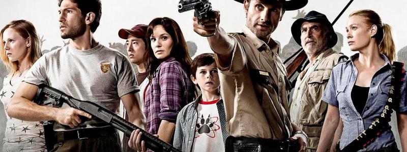 ¿Cuanto sabes de The Walking Dead?