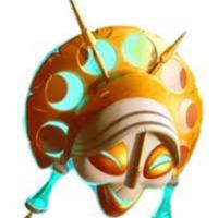Como se llama la mascara cuantica de el tiempo ? - Cuanto Sabes de Crash bandicoot