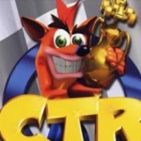 Cual es el primer juego de carreras de Crash Bandicoot ? - Cuanto Sabes de Crash bandicoot