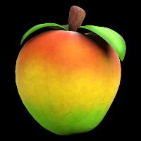 Cual es la fruta favorita de Crash ? - Cuanto Sabes de Crash bandicoot
