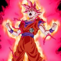 ¿En que fase esta Goku? - que tan otaku eres?
