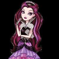 Quien la mejor amiga de Raven Queen - Cuanto sabes sobre EverAfterHigh