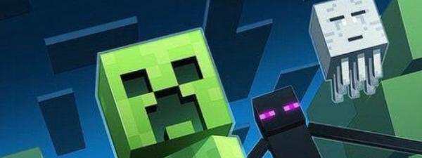 Test de conocimiento d Minecraft (solo para pros)