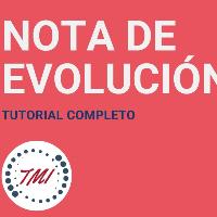 Para qué sirve la nota de evolución  - Actividad Semiología II.