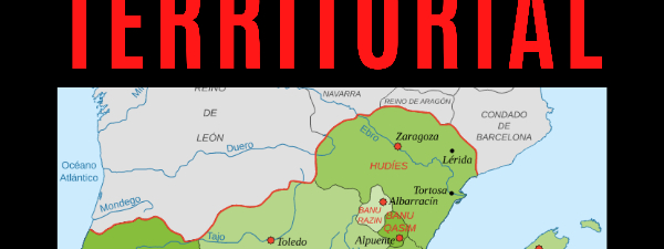 Organización territorial Grupo #2