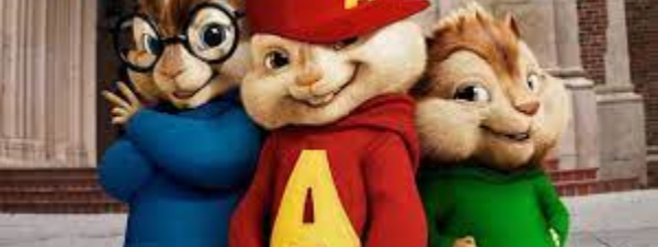 Quien eres de Alvin y Las Ardillas?