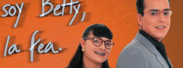 ¿Cuánto sabes de Yo soy Betty: La fea?