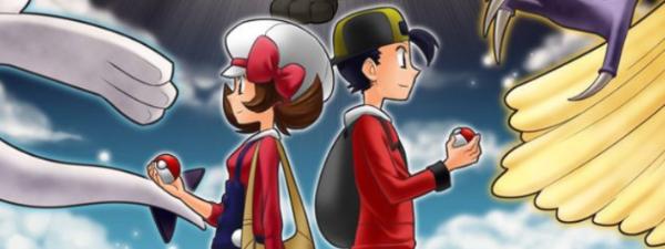 Test de conocimiento de Pokémon oro heartgold y plata Soulsilver