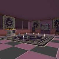 ¿Cuál es el nombre de la líder del club de ocultismo?   - ¿Cuánto sabes de los estudiantes de yandere simulator?