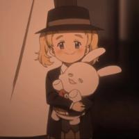 ¿Como se llama el conejo de Conny? - ¿Cuanto sabes de the promised neverland?