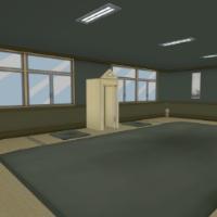 ¿Quién es el líder del club de artes marciales? - ¿Cuánto sabes de los estudiantes de yandere simulator?