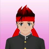 ¿Quién es el crush de ryuto ippongo - ¿Cuánto sabes de los estudiantes de yandere simulator?