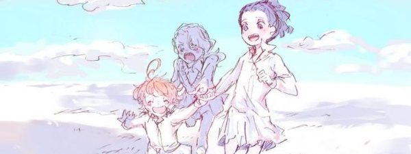 ¿Cuanto sabes de the promised neverland?